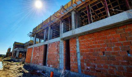 Societate executam lucrari de constructii civile si industriale