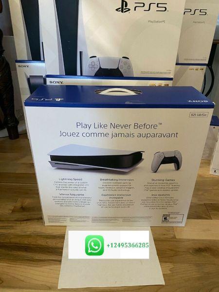 Sony Playstation 5 Digital Version-2