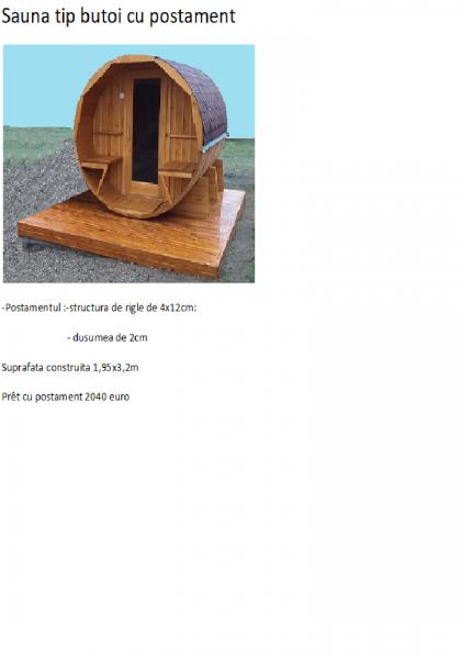 SPA din lemn,ciubar din lemn,,sauna din lemn,cabina de dus din lemn,ch-5