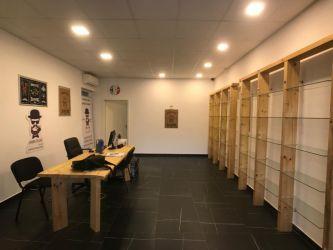 Spatiu birou 2 camere de inchiriat zona Balcescu - ID C211