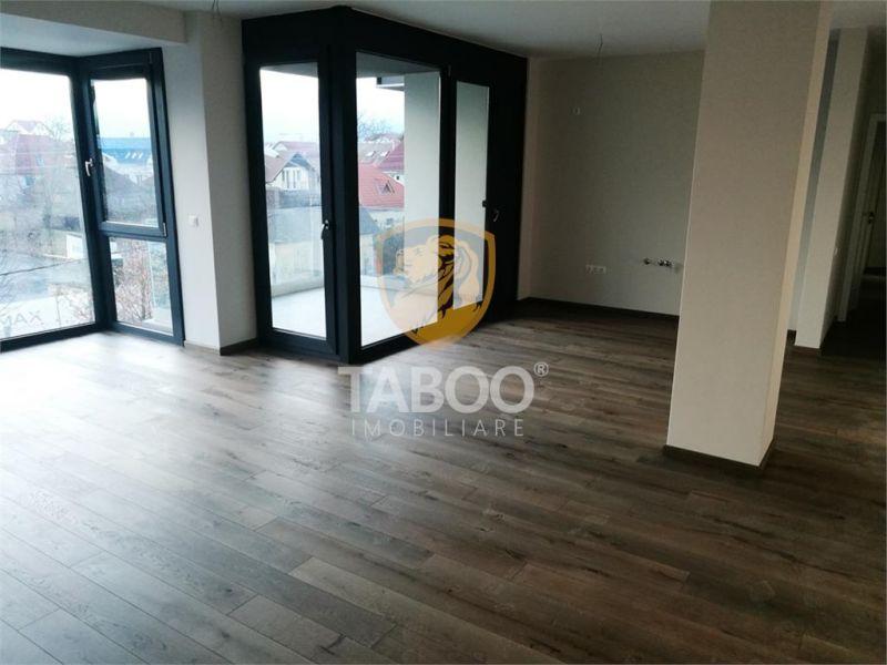 Spatiu birouri 86 mp utili zona Calea Dumbravii intr-un imobil nou-1