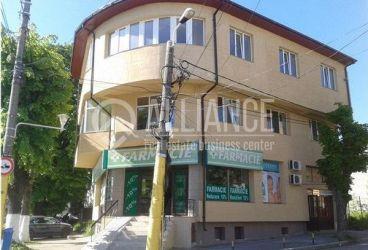 Spatiu comercial bd Mamaia zona Pasapoarte