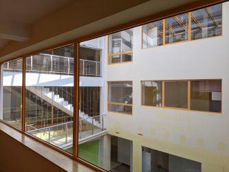 Spatiu comercial zona Centru Civic AFI