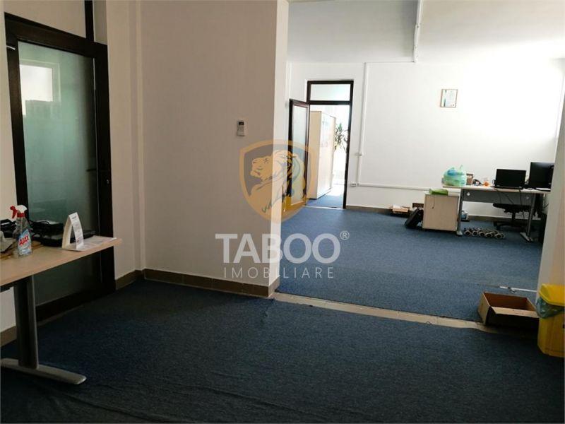Spatiu pentru birouri 120 mp in cladire de birouri in zona Terezian-1