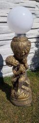 Statueta grădina/ornament din beton/statueta din beton/ornament gradin