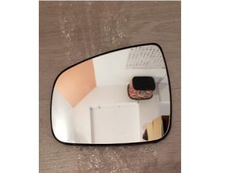 Sticla , Geam oglinda stanga Dacia Duster