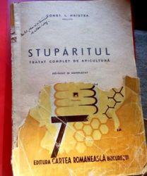 Stuparitul, Constantin Hristea, 1947, Prima Editie