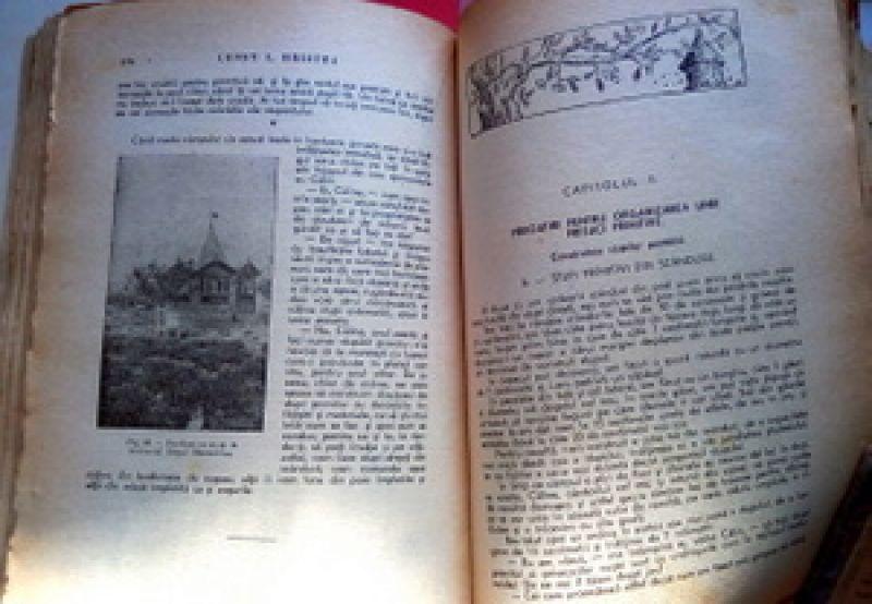 Stuparitul, Constantin Hristea, 1947, Prima Editie-2