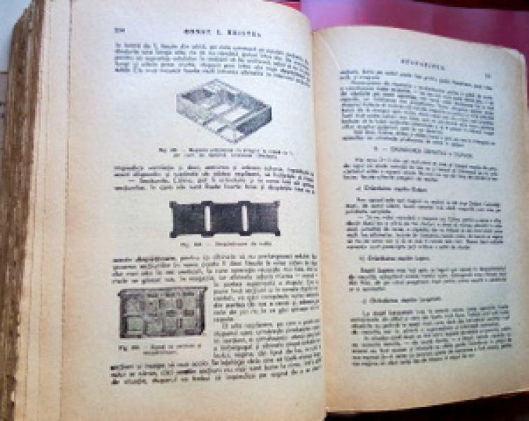 Stuparitul, Constantin Hristea, 1947, Prima Editie-7