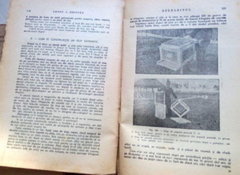 Stuparitul, Constantin Hristea, 1947, Prima Editie-10