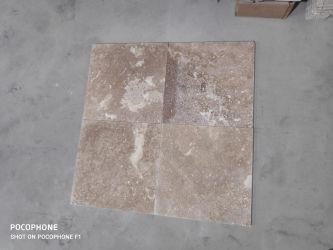 Superoferta travertin clasic 30,5x45,7x1,2