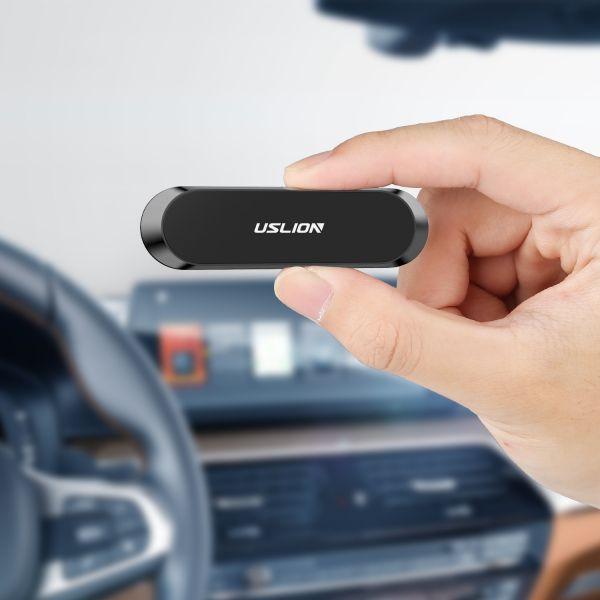 Suport auto magnetic neodim pentru telefon sau tableta-2