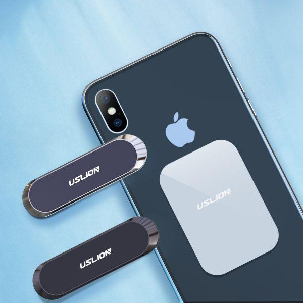 Suport auto magnetic neodim pentru telefon sau tableta-3