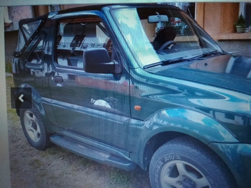 Suzuki Jimny -3