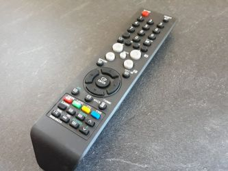 Telecomanda pentru TV Samsung , Telecomanda Neagra universala orice sa