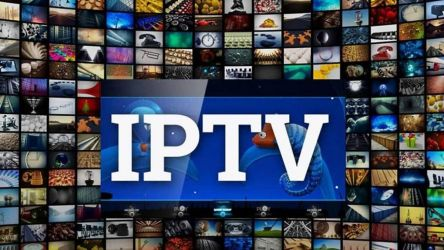 Televiziune digitala IPTV pe televizorul d-stra SMART TV