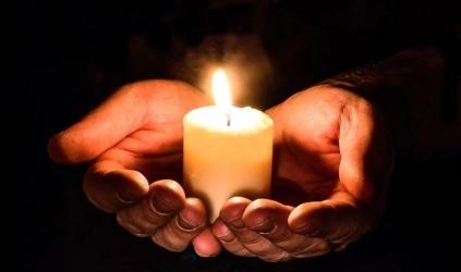 Terapie pentru suflet - rugăciunea.