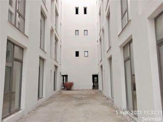 Terasa 21mp | Apartament 2 camere pe parter inalt | Azure Residence |