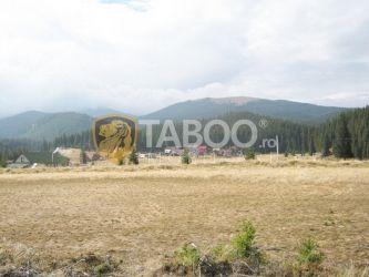 Teren 1012 mp intravilan de vanzare pe Valea Sebesului in judetul Alba