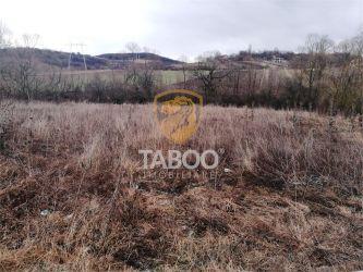 Teren 2000 mp de vanzare in Sibiu zona Gusterita