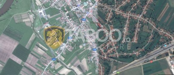 Teren arabil intravilan de vanzare in Vintu de Jos judetul Alba