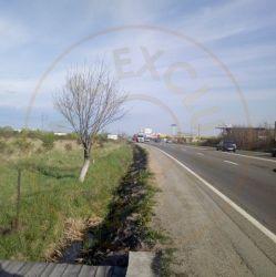 Teren Autostrada