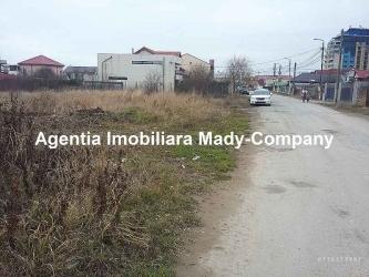 Teren de vanzare in Constanta, zona Mamaia Sat
