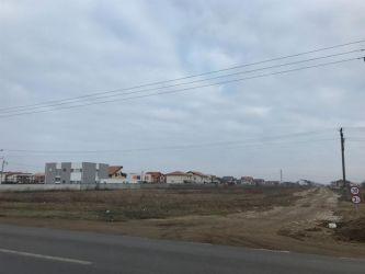 Teren de Vanzare in Mosnita Noua - ID V168