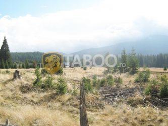 Teren intravilan de vanzare 1222 mp pe Valea Sebesului judetul Alba
