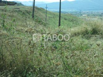 Teren intravilan in Vintu de Jos de vanzare 5700 mp zona industriala