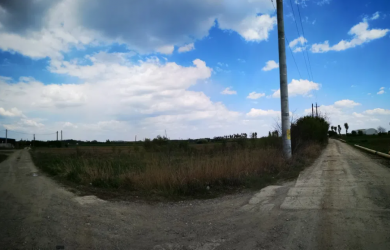 Teren Vanzare 15 km Centru Bucuresti