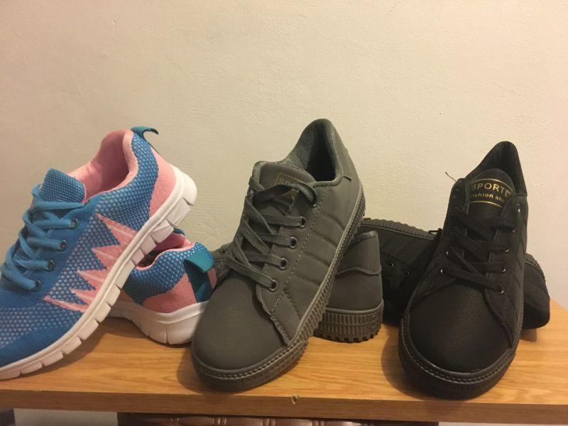 Tipuri de pantofi sport-2