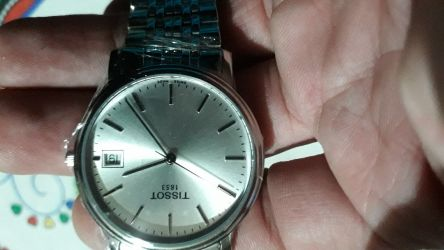 Tissot - Desire Watch Quartz