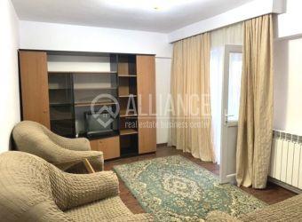 TOMIS I- SPITAL-Apartament de 2 camere cu centrala proprie pe gaz.