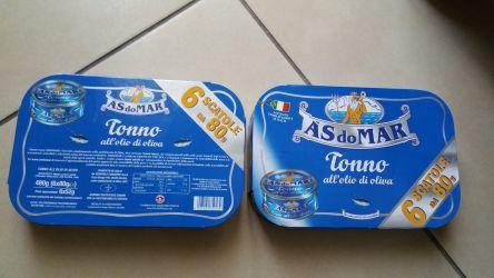 Ton Asdomar Italia