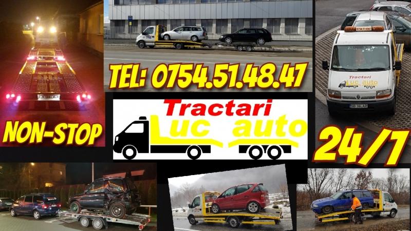 Tractari auto, platforma accidente, non stop -3