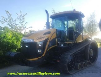Tractor agricol Challenger MT765B