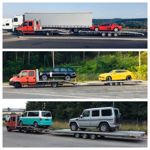 Transport Auto Franta/Germania - Romania-1