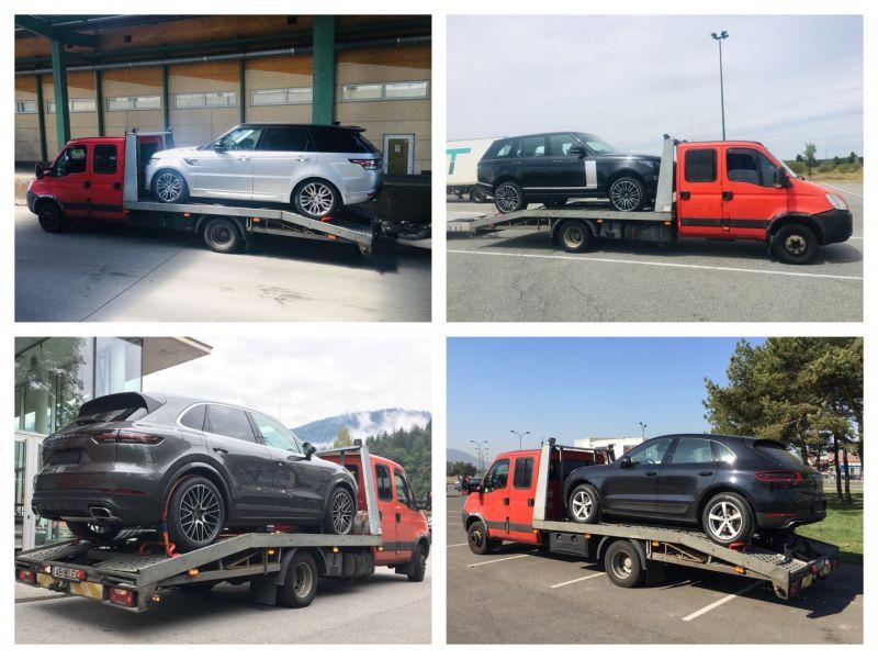Transport Auto Franta/Germania - Romania-3