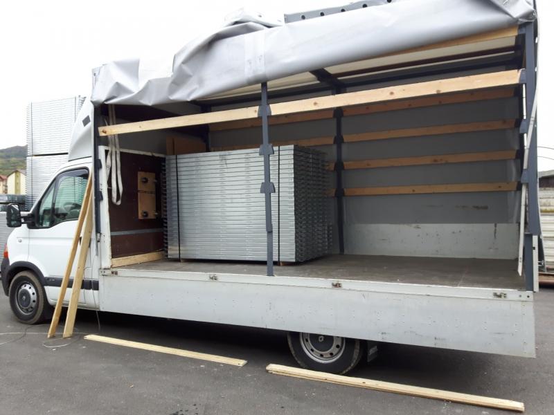 Transport Marfa & Mobilier Voluminos - Intern & International-2