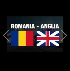 Transport persoane si colete Romania - Anglia si retur
