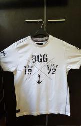 Tricou ALB  8GG  mărimea  L  ideal pt adolescenți sau adulți