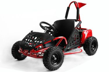 UTV BUGGY GOKART ELECTRIC 1000W