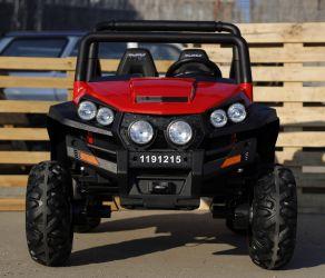 UTV Electric pentru 2 copii Golf-Kart V2 210W 24V Import Germania