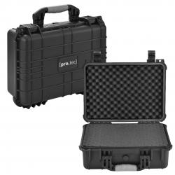 Valiza universala protectie AAWK-5501, 40,6 x 33 x 17,4 cm, plastic