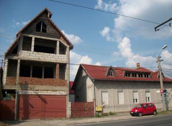 Vând 2 case în Timișoara