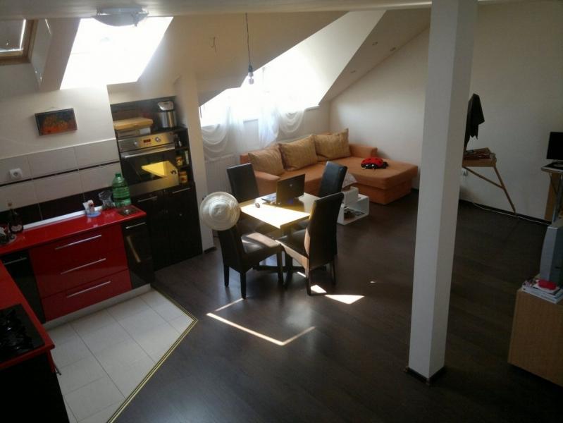 Vand Apartament 2 Cam NOU complet mobilat/utilat zona buna merita vazu-1