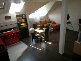 Vand Apartament 2 Cam NOU complet mobilat/utilat zona buna merita vazu