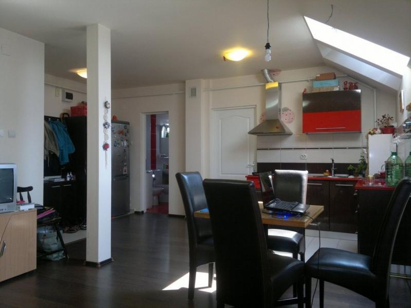 Vand Apartament 2 Cam NOU complet mobilat/utilat zona buna merita vazu-2