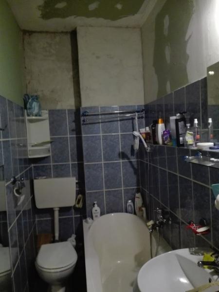 Vand apartament 2 camere 59mp cu pivnita 50mp inclusa in CF in centru-4